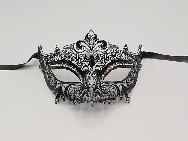 Máscaras de filigrana Azucena