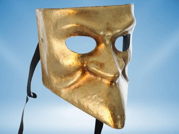 Máscara Bauta