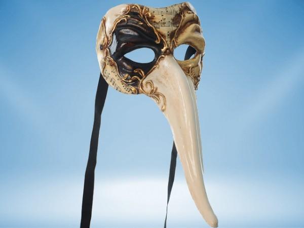 Máscara Capitán Matamoros