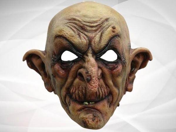 """Máscara tenebrosa """"El hechicero"""""""