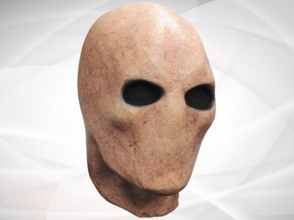 Máscara de Slenderman