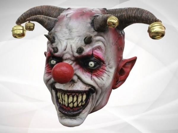 Máscara de Bufón