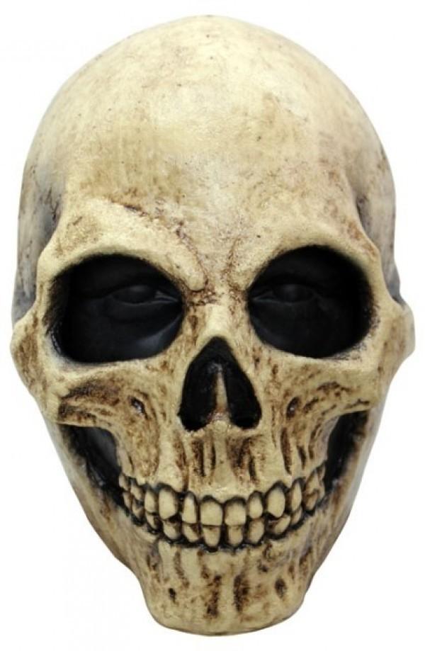 """Máscara escalofriante de """"Cráneo"""""""