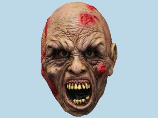 Máscara de Zombi demoníaco